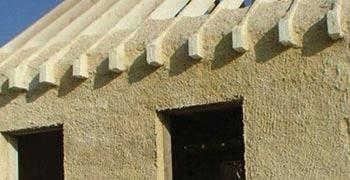 hemp building material