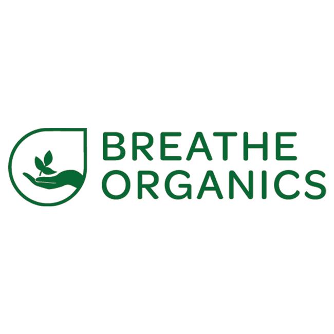 BREATHE-ORGANICS