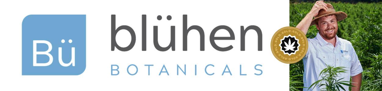 GOLD Sponsor Bluhen botanicals