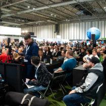 The Hemp and CBD Awards Drew crowds of exhibitors!
