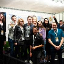 Green stem take away 5 Awards at the Hemp and CBD Awards