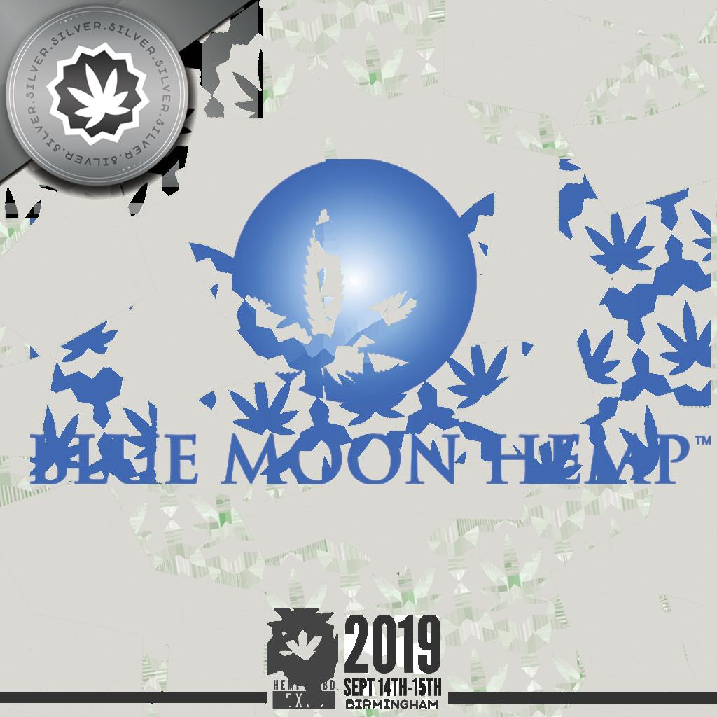 Blue Moon Hemp silver sponsor