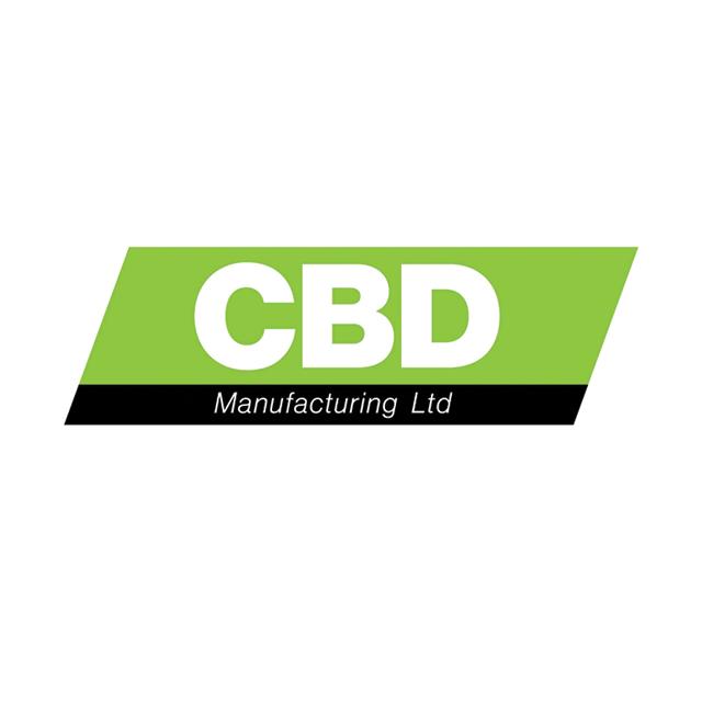 CBD-MANUFACTURING