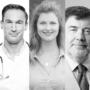 Medical Panel – Dr Dani Gordon, Dr Christian Jessen, Prof. Mike Barnes, Dr Leon Barron & Dr Callie Seaman image