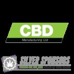 Silver Sponsors CBD Manufacturing