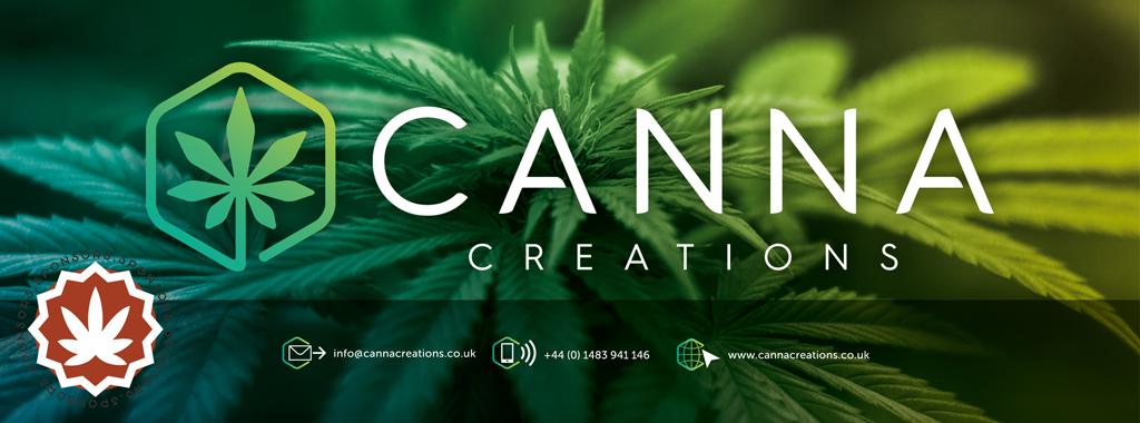 canna creations