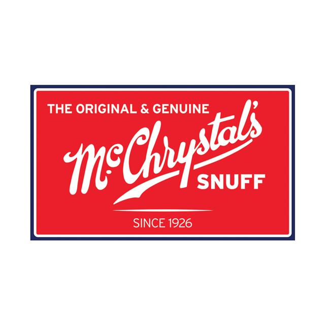mcchrystals